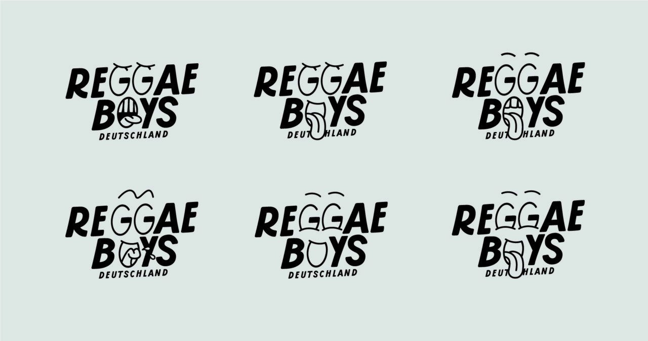 Jan Ducks Identity — Reggaeboys